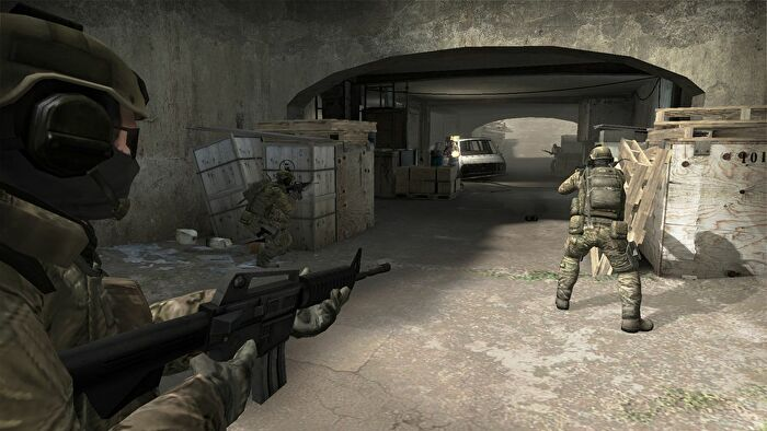 how to make cs go make its fps higher