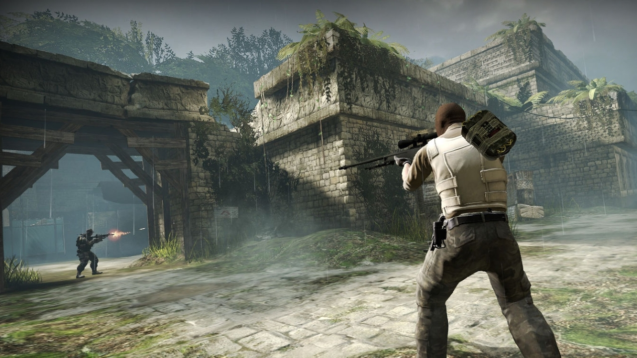 So competitive take why csgo does matchmaking long Competitive mode