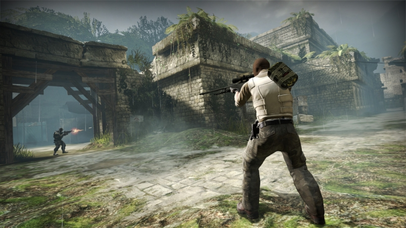 CS:GO - How to surf and play surf maps | Metabomb