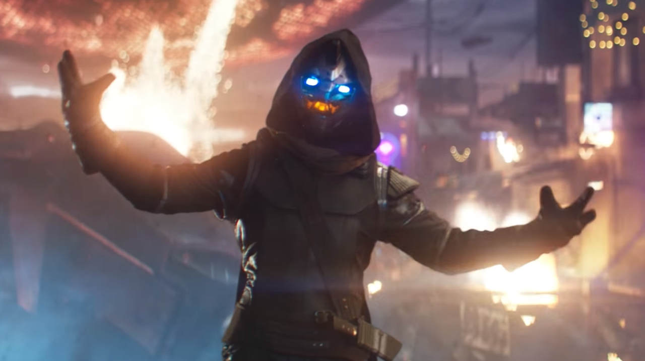Destiny 2: Ace of Spades Quest guide - How to unlock the