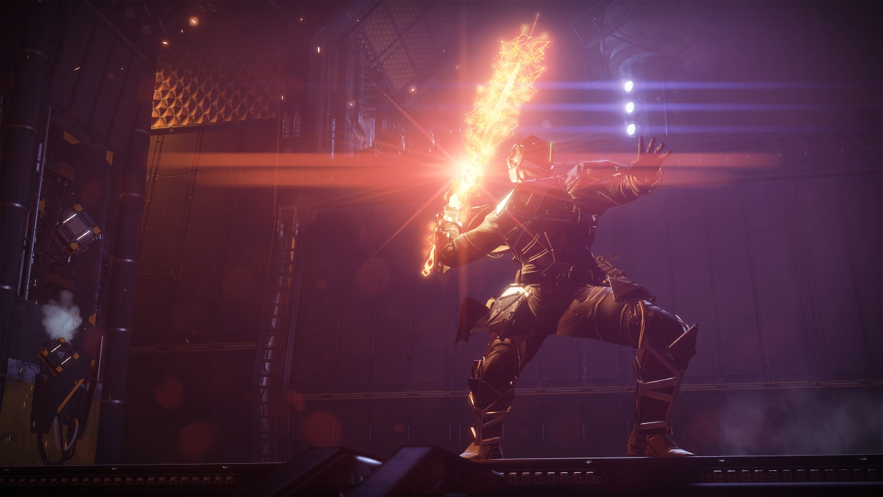 Destiny 2: Override Frequency guide - Sleeper Node locations and