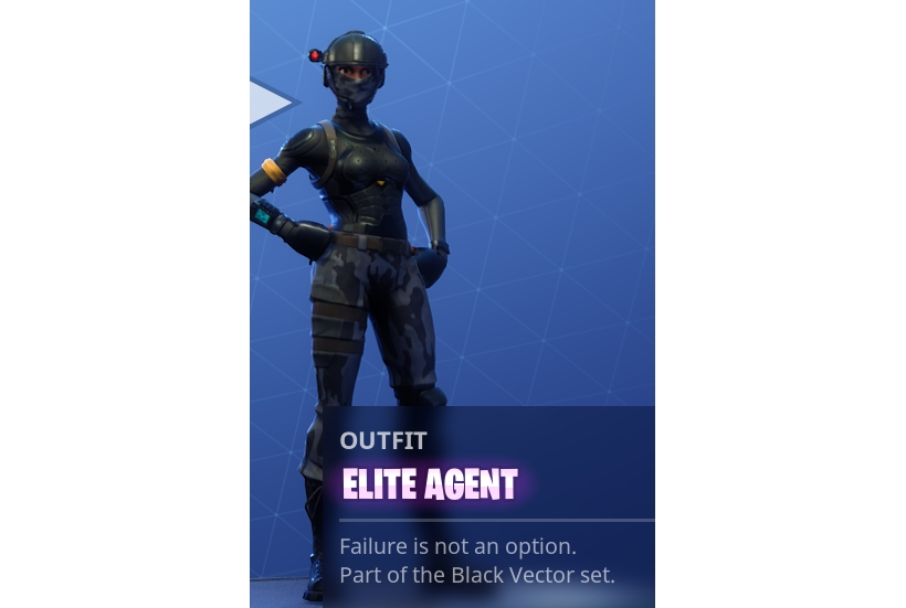 Fortnite Battle Royale Skins - All Free And Premium -5984