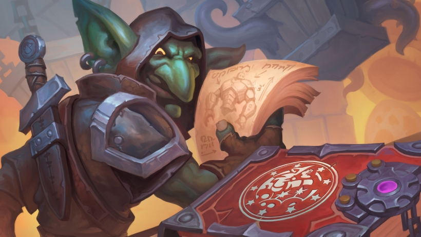 Even Rogue deck list guide - Rastakhan - Hearthstone (March 2019
