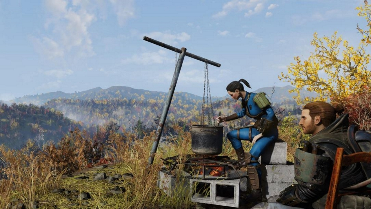Fallout 76: Cap farming guide - How to get Caps fast | Metabomb