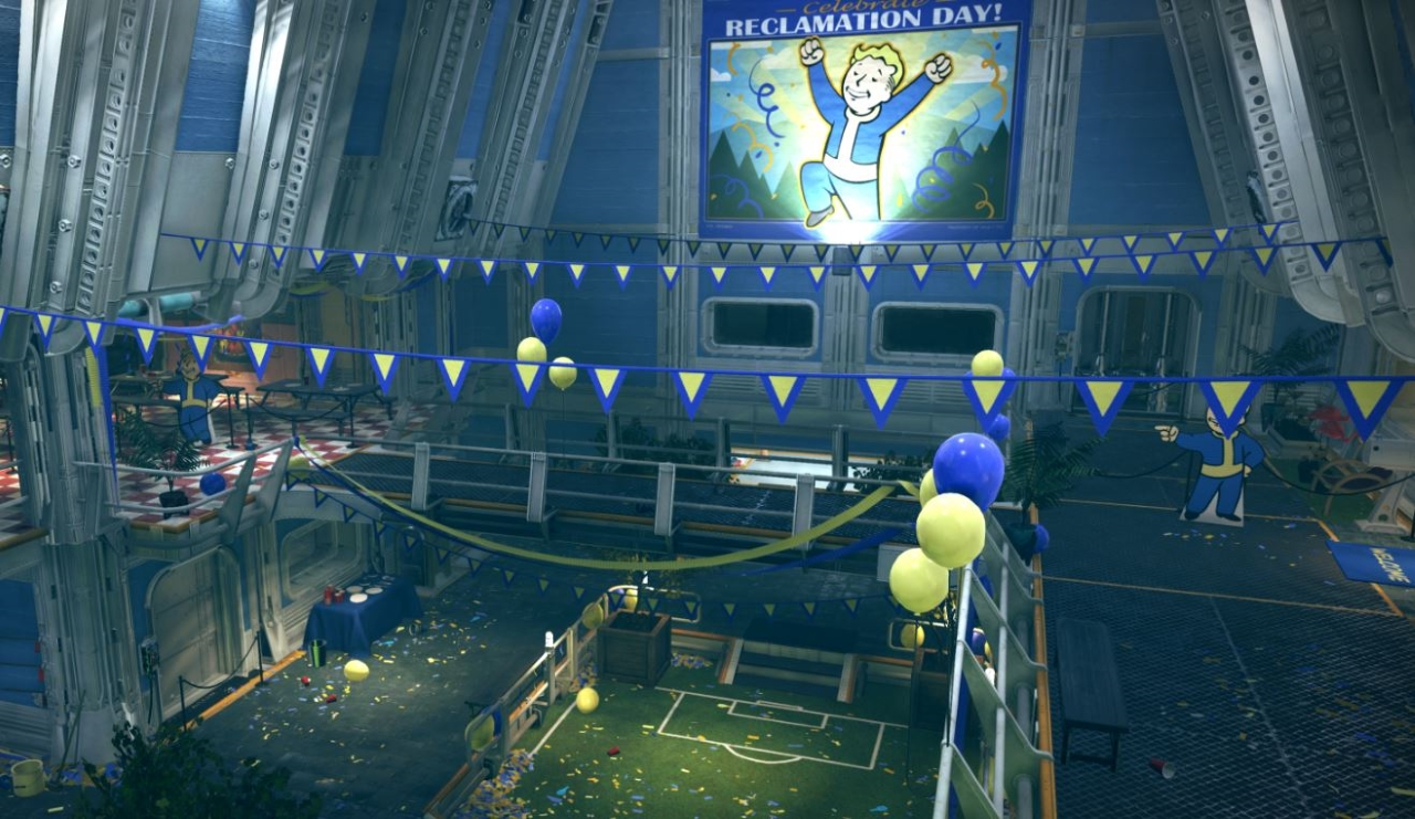Fallout 76: Plastic guide - Where to get and farm Plastic