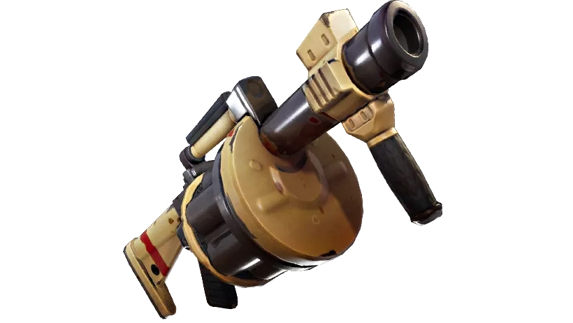 Fortnite: Battle Royale - All weapons tier list with stats | Metabomb
