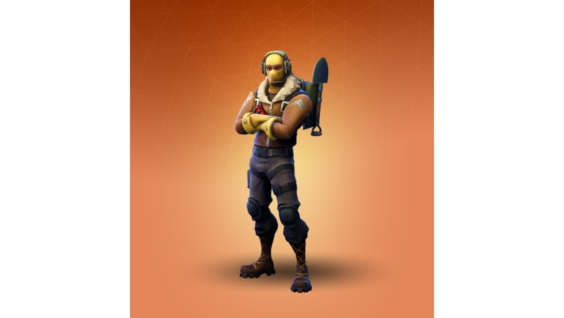 Fortnite Battle Royale Skins - Free and premium outfits ...