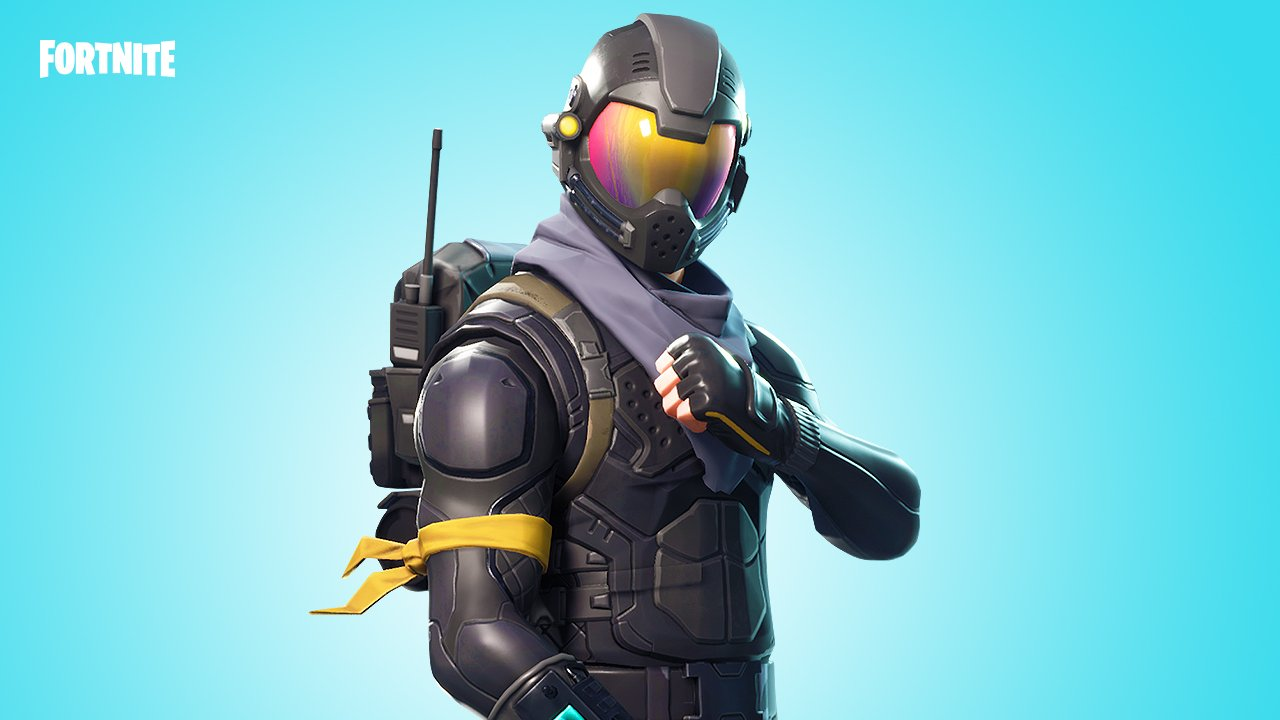Fortnite: Battle Royale Skins - All free and premium ...