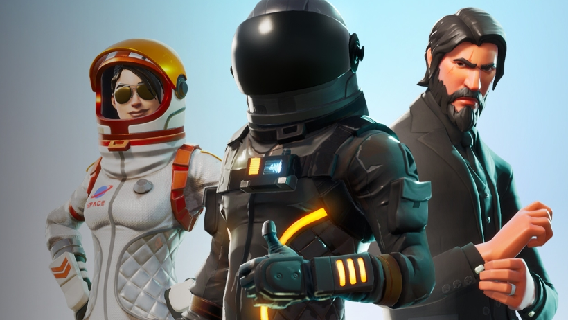 Fortnite: Birthday Challenges guide   Metabomb