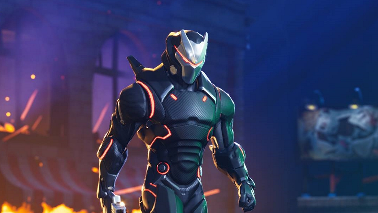 Fortnite All Carbide And Omega Poster Locations Metabomb So far 2 skins are included in the omega set. metabomb