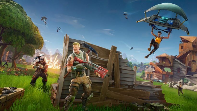 Fortnite: Battle Royale - Error 0, 6, 7, IS-0015 (Fixes