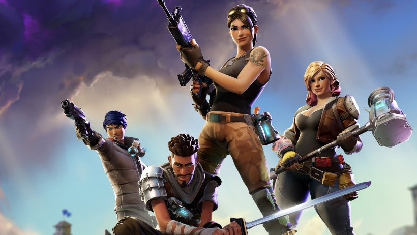 Hot Topics Is Fortnite Battle Royale Free On Steam And