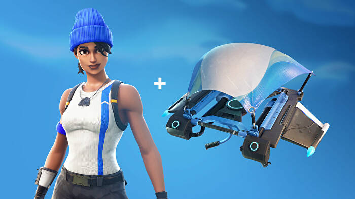 Fortnite: Battle Royale - Free Items guide | Metabomb