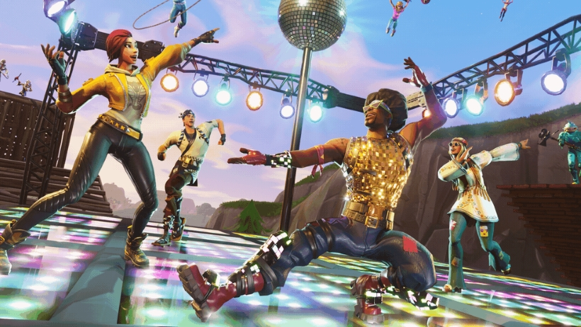 Fortnite: Disco Domination guide | Metabomb