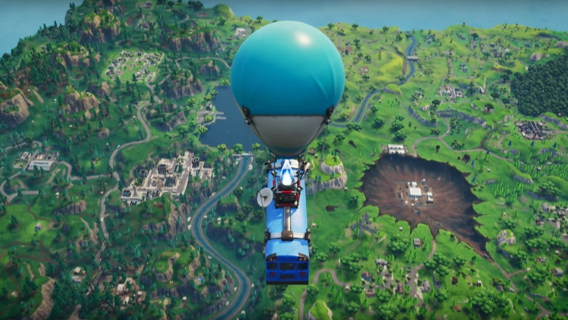 Fortnite Events guide: Tournament list and schedule