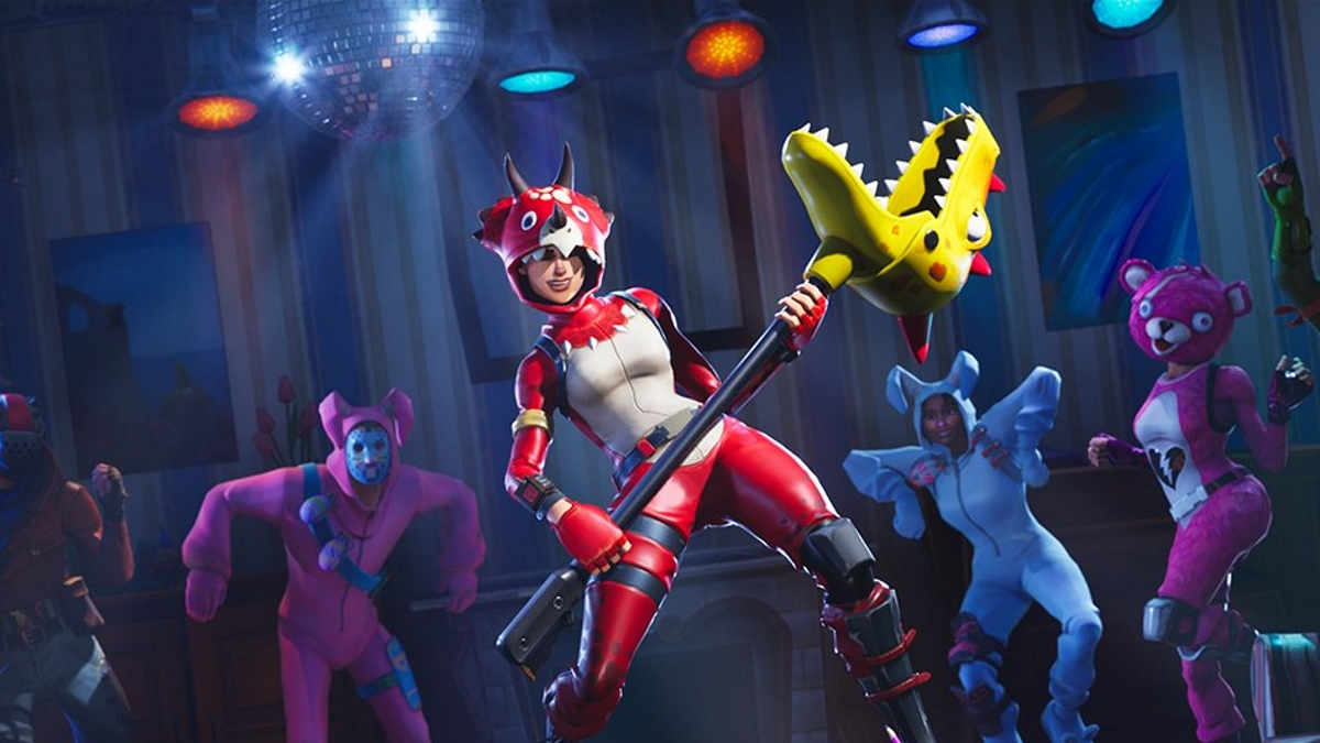 Fortnite: How to refund skins and other items | Metabomb
