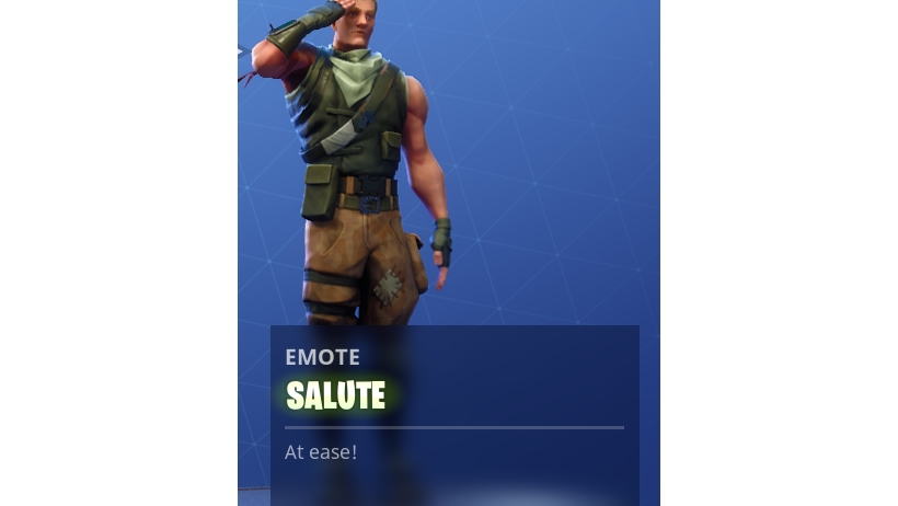 free emote fortnite