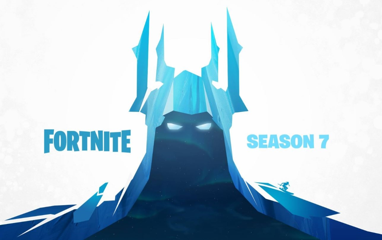 Fortnite Season 7 Guide Skins Challenges Map And Battle
