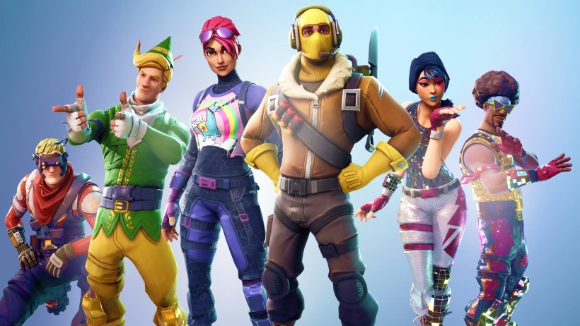 Fortnite Servers Offline - When Are They Coming Back Up -2534