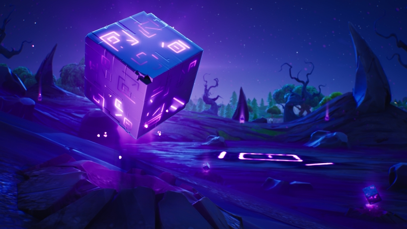 Fortnite Shadow Stone Guide How To Find And Use Them