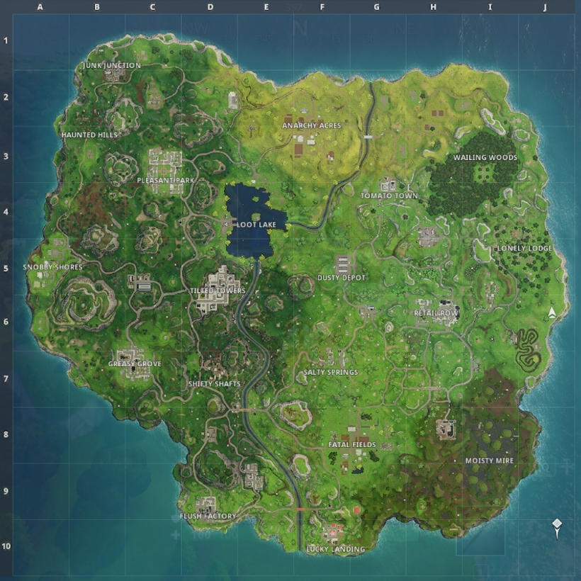 Fortnite vs PUBG - Which is better? (maps, player count, mobile and