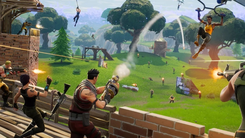 Fortnite Week 1 Challenges Guide Season 5 Metabomb Here, each player has access to a private, persistent island on which they. metabomb