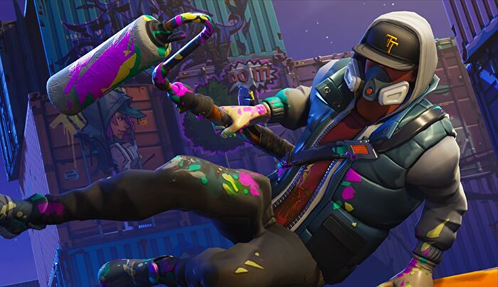 Fortnite Week 3 Challenges Guide Season 4 Metabomb