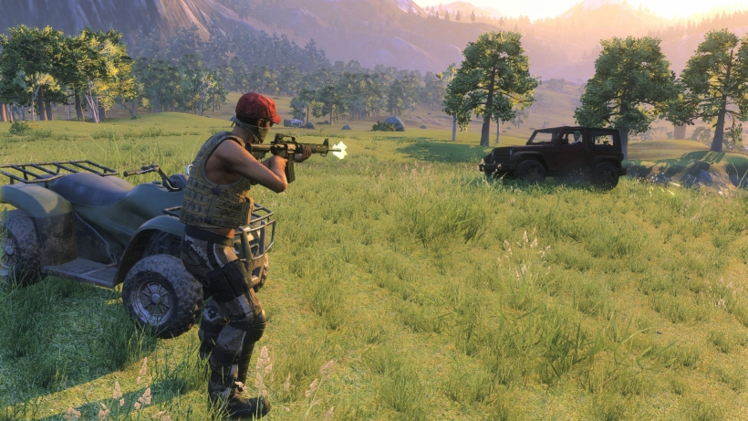 H1Z1 Battle Royale guide (2018) - Tips, tricks and strategy
