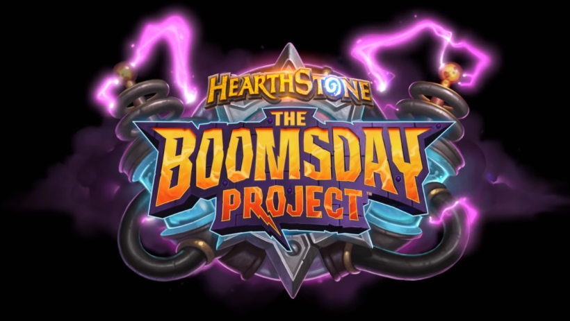 Hearthstone  The Boomsday Project Guide