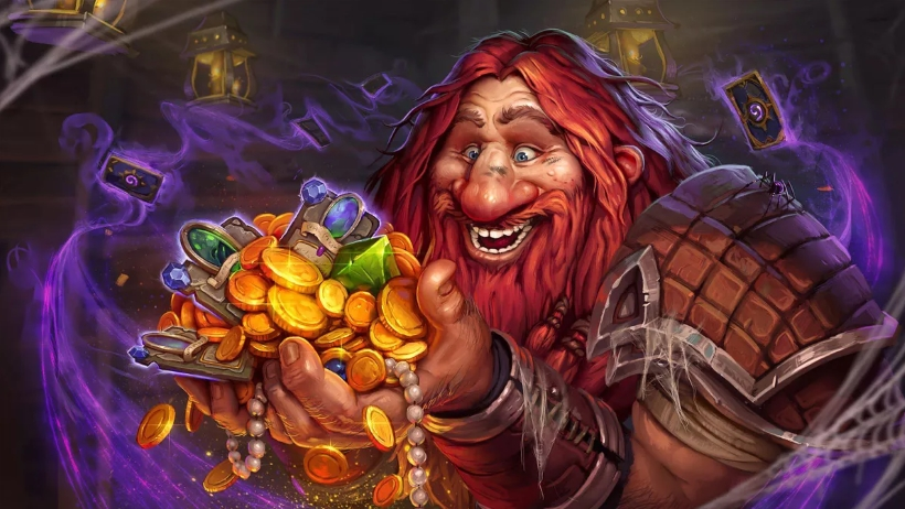 how to build a wild deck hearthstone