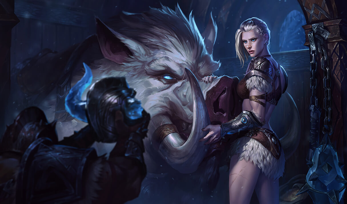League of Legends: Jungling guide - How to play jungle