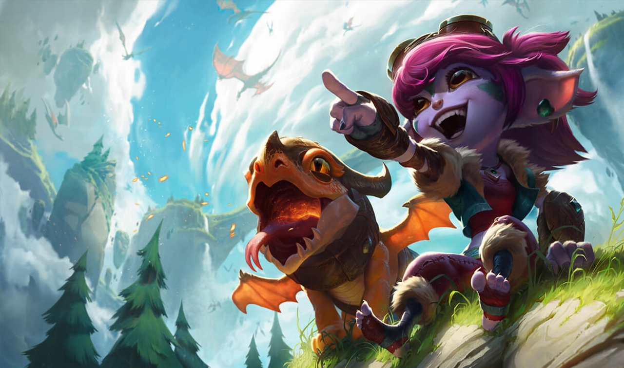 League of Legends: ADC guide - How to play ADC | Metabomb