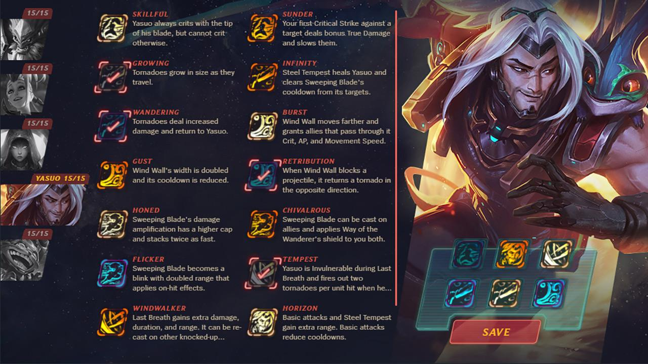 League Of Legends Odyssey Extraction Guide Meta
