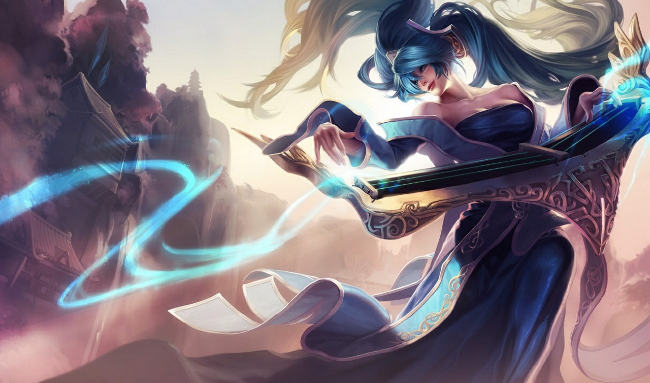 League of Legends: Support guide - How to play support - Metabomb