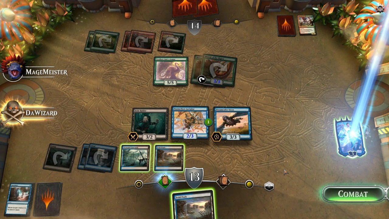Magic The Gathering (MTG): Arena guide | Metabomb