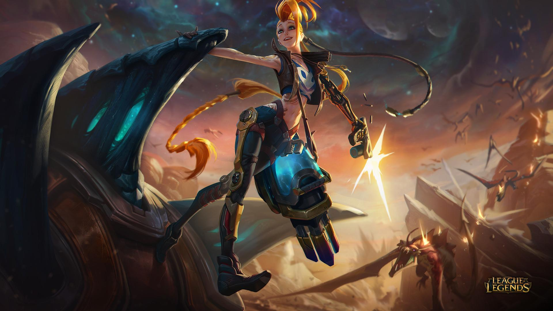 League of Legends 8 18 Patch Notes outline changes ahead of