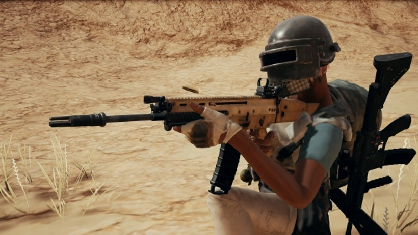 PUBG: The Best Assault Rifle (PC, Xbox One)