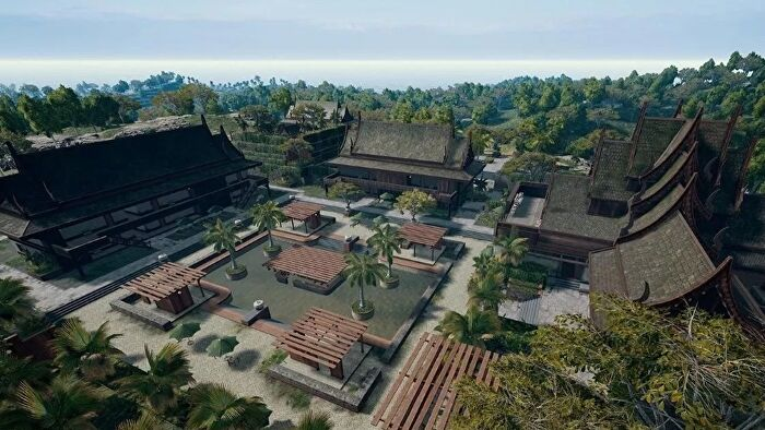 Sanhok Wallpaper: Tips, Vehicles, Loot Spots And Map