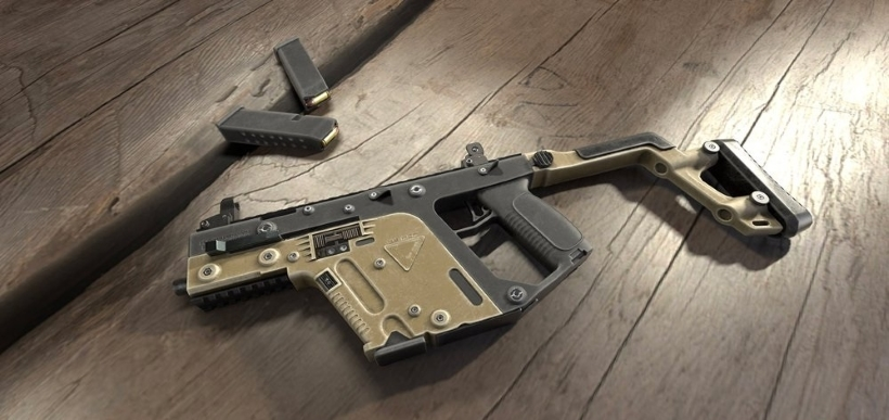 Playerunknown S Battlegrounds Weapons: PUBG: The Best Weapons In The Game (PC, Xbox One)