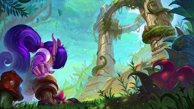 Quest Mage Deck List Guide Rastakhan Hearthstone January 2019