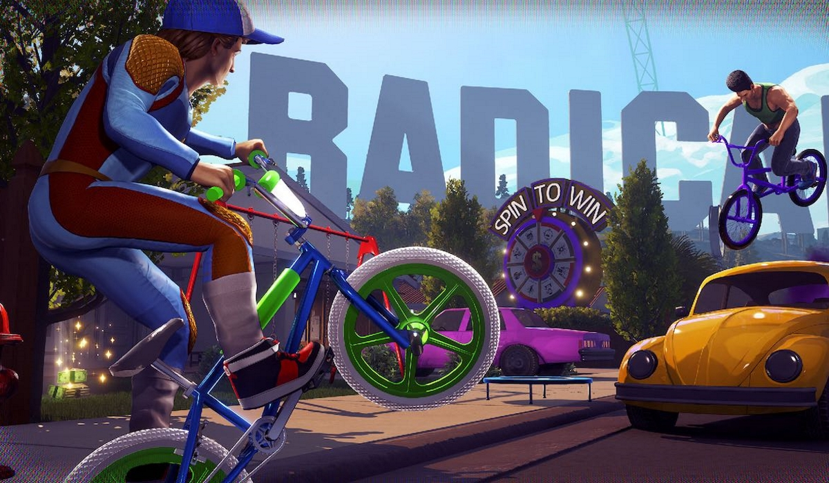 Radical Heights: Best settings guide (Boost FPS and Green