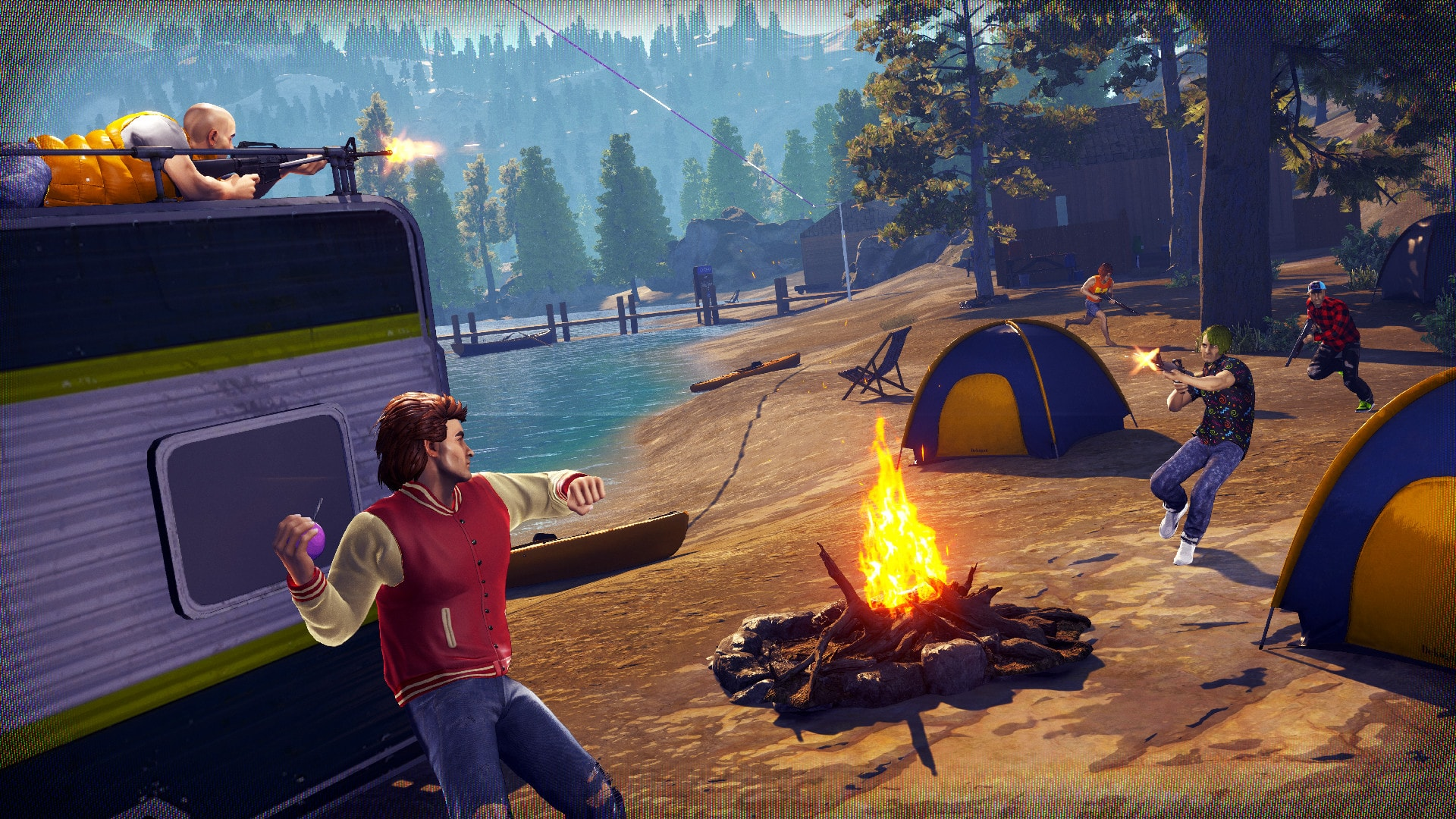 Radical Heights: System Requirements (PC) | Metabomb