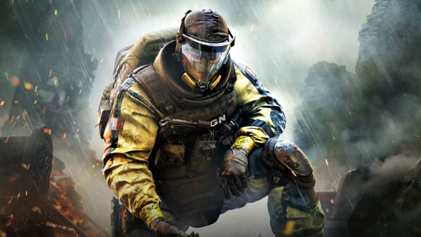 Rainbow Six Siege: Lion guide - Tips, tricks, loadout and