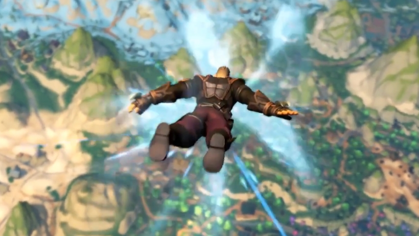 Realm Royale: Best class tier list (July 2018) | Metabomb