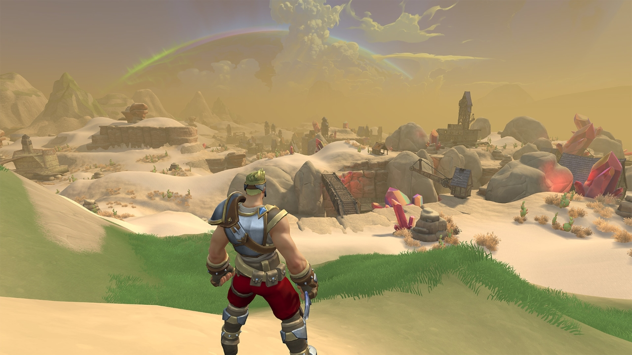 Realm Royale: Tips, tricks and strategy advice | Metabomb