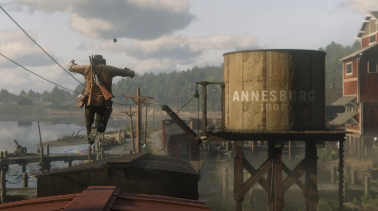 Red Dead Redemption 2 Robbery Guide All Robberies Explained