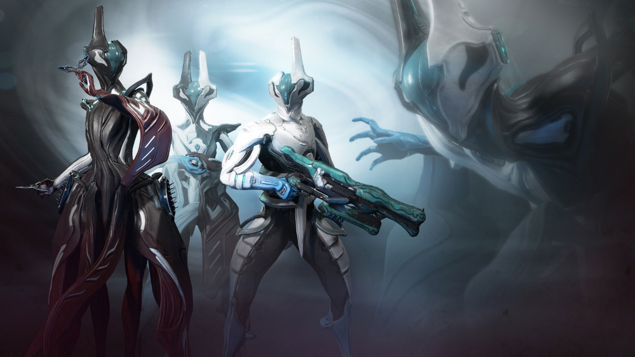 Warframe: How to migrate your Warframe account to Switch