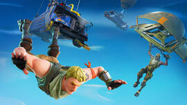 Fortnite Battle Royale: guida e trucchi
