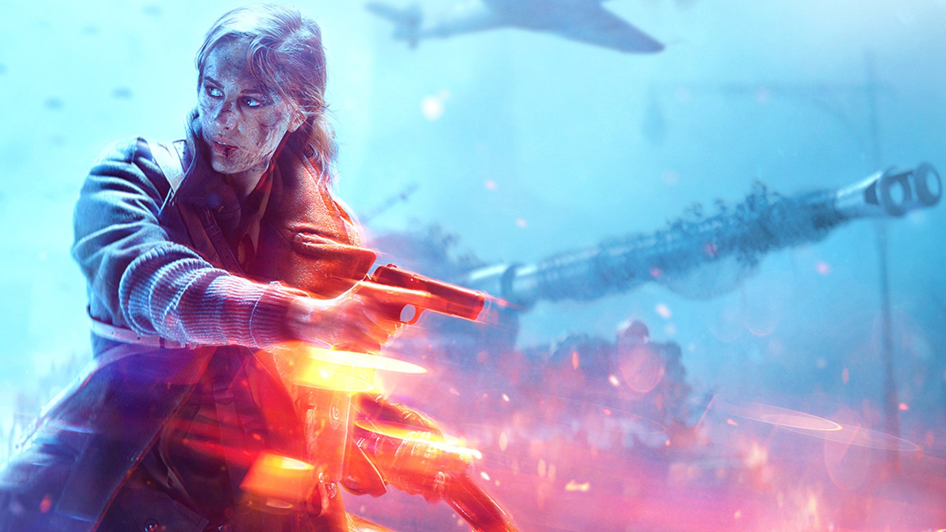 Battlefield 5 Beta Ps4 Vs Xbox One Can Base Consoles