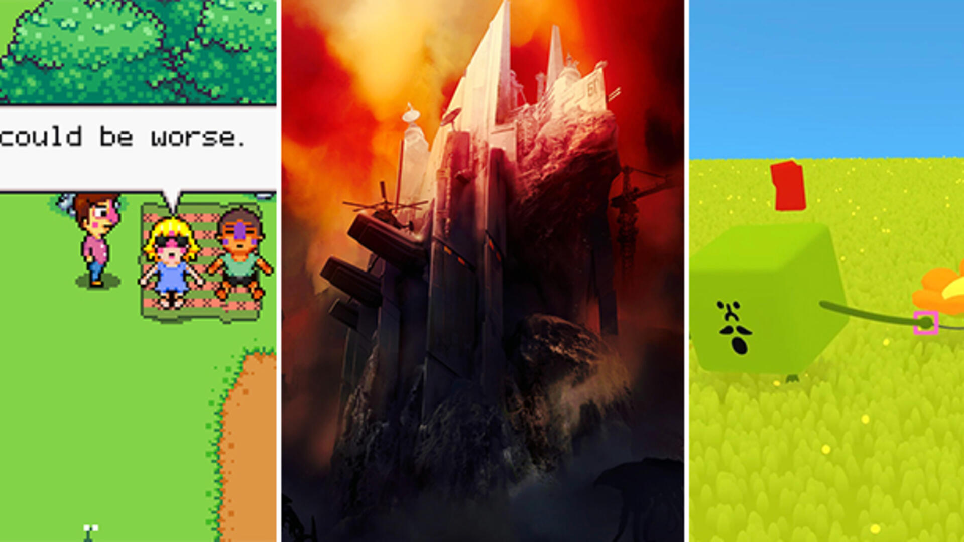 The Indie Games You Should Be Looking Out For in 2018